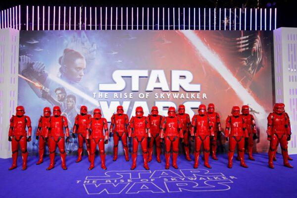 Incassi cinema, Star Wars da record: 4 milioni solo nel primo weekend