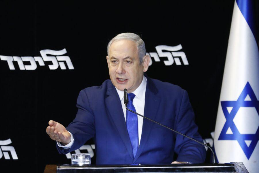 Elezioni Israele, Netanyahu trionfa: leader senza rivali
