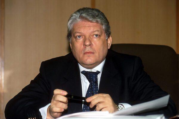 L'Anm contro Lupacchini: è proibito criticare un pm