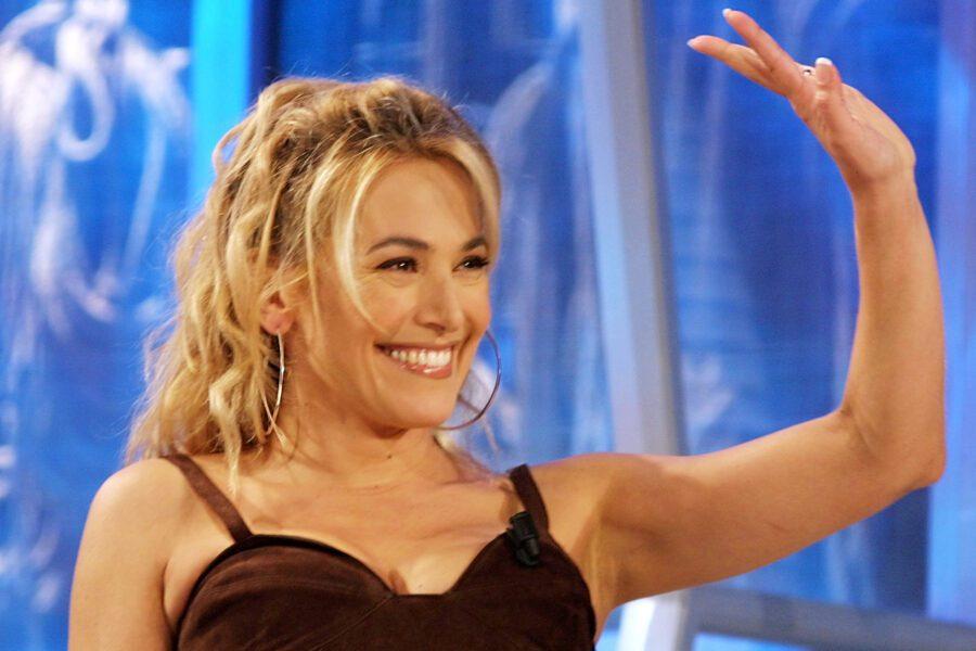 Barbara D'Urso eletta personaggio tv più influente del decennio