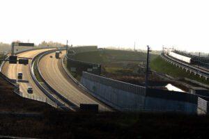 La Corte dei Conti su autostrade: serve equilibrio tra pubblico e privato