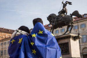 Brexit, c'è un'urgenza: subito gli Stati Uniti d'Europa
