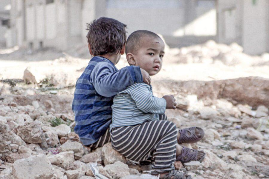 Unicef, 2019 chiude decennio letale per bambini in zone guerra: oltre 45 violazioni al giorno