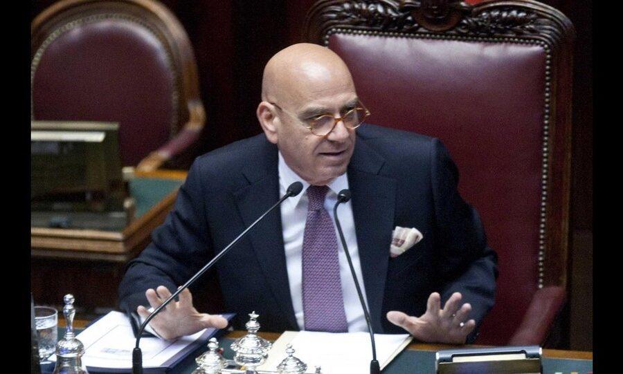 """Antonio Leone: """"Con la riforma del Csm le correnti saranno ancora più forti"""""""