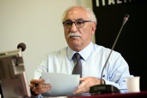 """Pm 'protagonisti', l'ex magistrato Spataro accusa: """"Basta indagini spettacolo"""""""