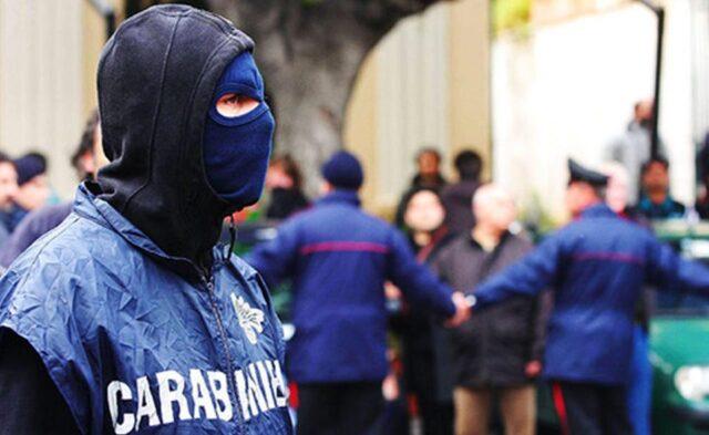 Latitante mafioso catturato in Costa Azzurra