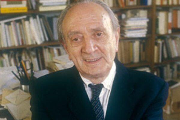 Chi era Augusto Del Noce, il filosofo che odiava la modernità