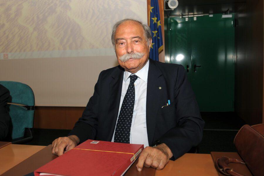 E' morto Giuseppe Frigo, a 84 anni se ne va il maestro dei penalisti