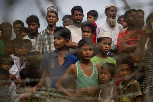 L'Assemblea Onu condanna la Birmania per gli abusi sui Rohingya