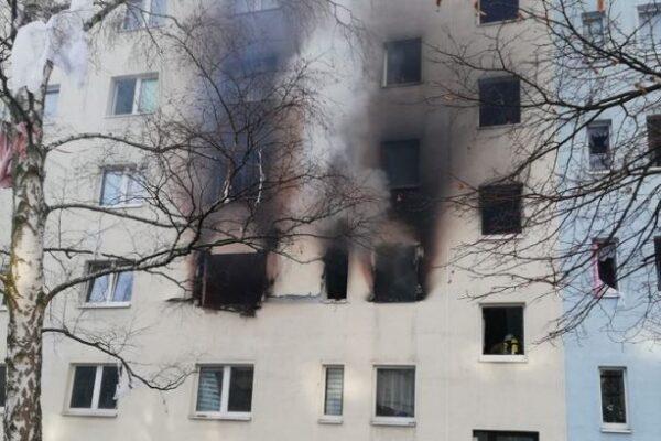 Germania, esplosione in una palazzina: un morto e almeno 25 i feriti