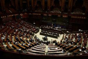 Ultimo sondaggio Ipsos: Lega sfiora il 32, crescono FdI e Italia Viva