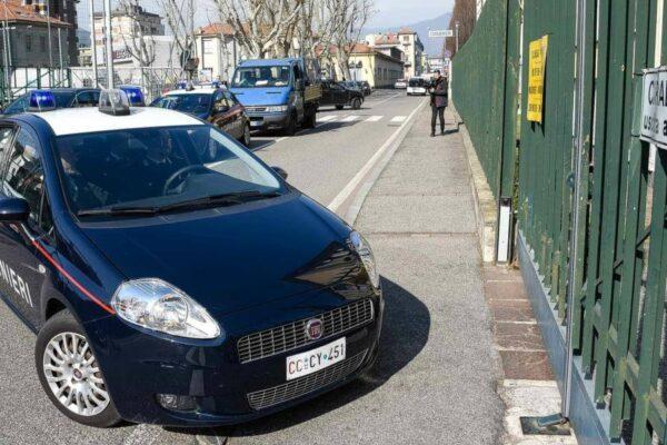 Ravenna, mamma strangolata in casa: arrestato il marito