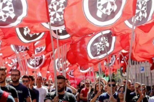 """Casapound, Facebook ricorre contro la riapertura social: """"Impegnati in odio organizzato"""""""