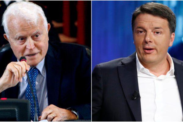 """Caso Open, Caselli contro Renzi: """"Non si criticano i Pm"""""""