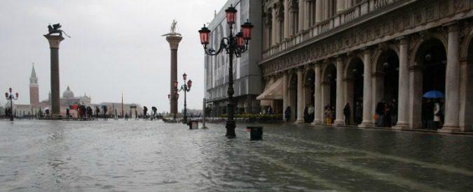 Allarme clima, in Italia registrati quest'anno 157 fenomeni estremi
