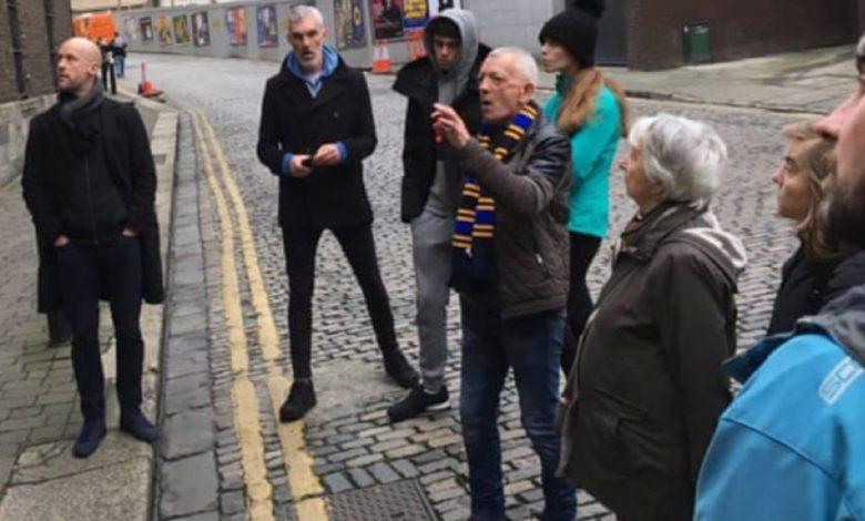 """Irlanda, i clochards si trasformano in guide turistiche: """"Restituiamo loro la dignità"""""""