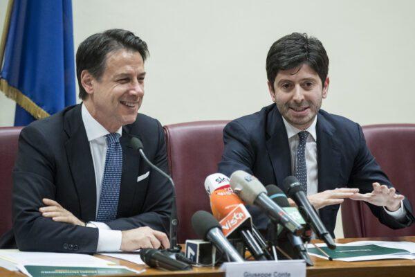 """Conte lancia il Patto per la Salute: """"10 miliardi di investimenti fino al 2023"""""""