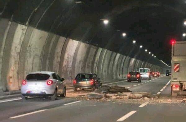 """Autostrade, il dossier sulle gallerie: """"200 a rischio in tutta Italia"""""""