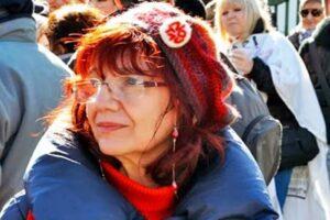 Nicoletta Dosio finisce in carcere: la prof 'No Tav' ha rifiutato misure alternative