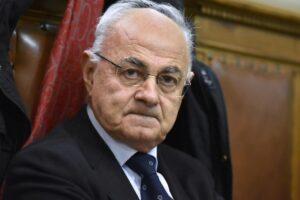 Commissione banche, bufera sul candidato grillino Lannutti. Il Pd chiede il 'passo indietro'