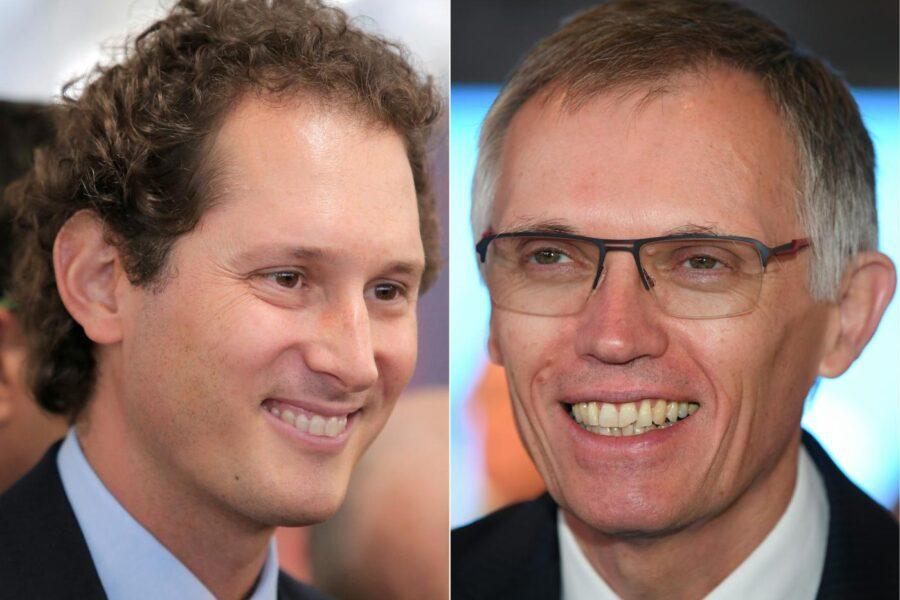 Fca – Psa, nasce il quarto produttore di auto, Elkann presidente e Tavares ceo