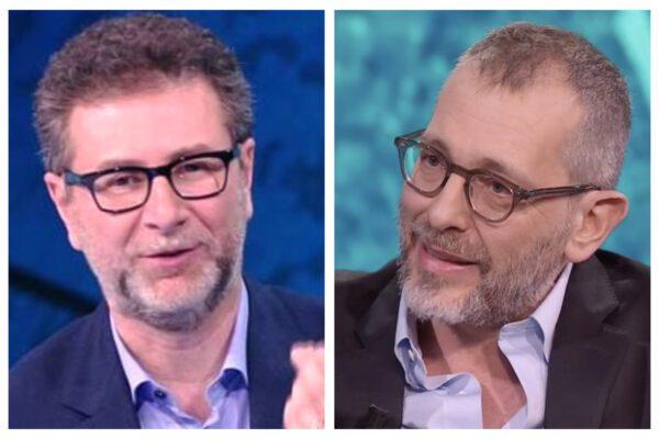 """Formigli da Fazio, Anzaldi: """"Intervista finta, che strano hanno lo stesso agente"""""""