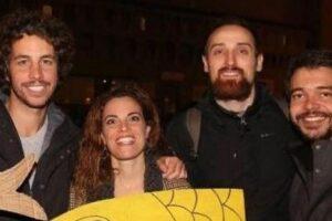 Analisi social, le Sardine sono il nuovo che avanza nella politica italiana: i dati