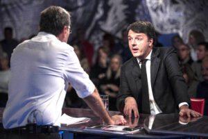 Caso Open, Formigli scopre la privacy: ma solo la sua