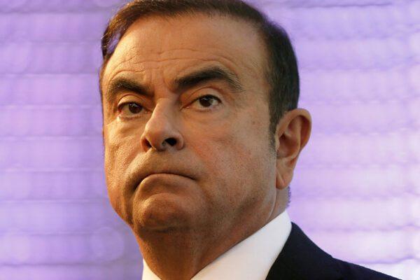 """L'ex Ceo di Renault-Nissan Ghosn scappa in Libano: """"Libero dalla persecuzione politica"""""""