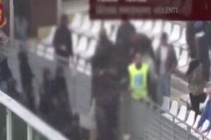 Blitz della Digos, Daspo e denunce per gli ultrà 'Torino Hooligans'
