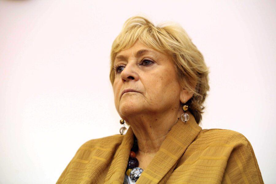 Ilda Boccassini va in pensione: successi e cadute della pm con i jeans