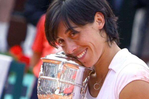 """La Leonessa batte il cancro, la vittoria più bella di Francesca Schiavone: """"Sette mesi di lotta"""""""