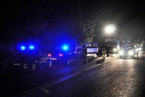 Strage in un incidente sulla Pontina: due morti e sei feriti, tutti giovanissimi