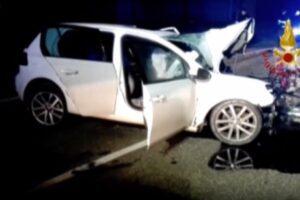Sabato sera di sangue sulle strade italiane, morti 5 giovanissimi