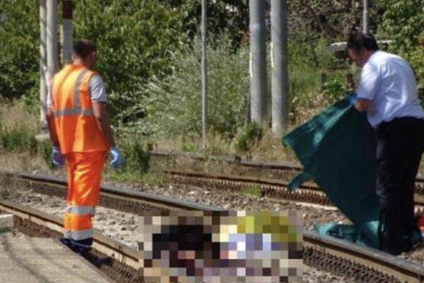 Ragazza investita dal treno, si indaga per omicidio volontario