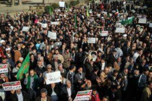 Proteste in Iran: Italia, tacere è essere complici di Teheran
