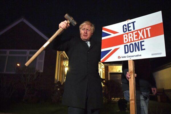 Elezioni in Gran Bretagna, cosa succede ora con la Brexit