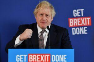 Brexit, il piano dei Conservatori: 'Esta' e passaporto per l'ingresso nel Regno Unito
