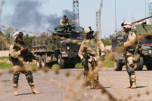 Attacco con razzi a base militare in Iraq, morto un 'contractor' americano