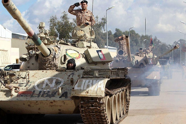 Erdogan difende la Libia per uscire dall'isolamento