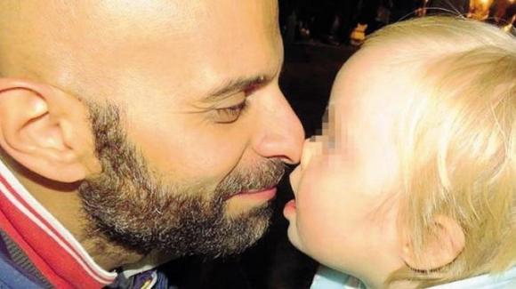 Papà single adotta bimba down rifiutata da sette famiglie: la storia di Luca e Alba