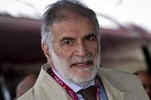 L'ex pm Paolo Mancuso è nuovo presidente del Pd napoletano: ormai è un toga party