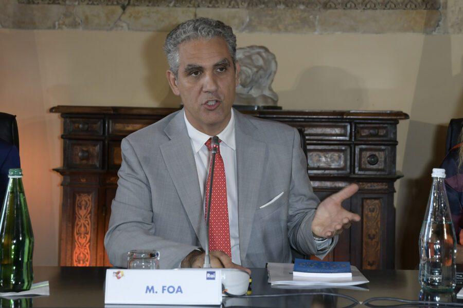 Finto ministro tenta la truffa al presidente Rai Foa, giallo sull'attacco hacker