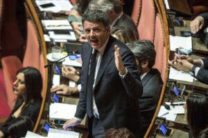 La sfida audace di Renzi che fa infuriare i Pm