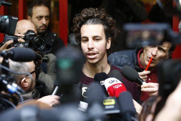 """Santori: """"Noi Sardine torneremo in piazza. Conte sul Mes ha ragione"""""""