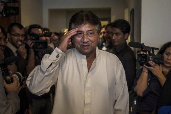 L'ex presidente del Pakistan Musharraf condannato a morte