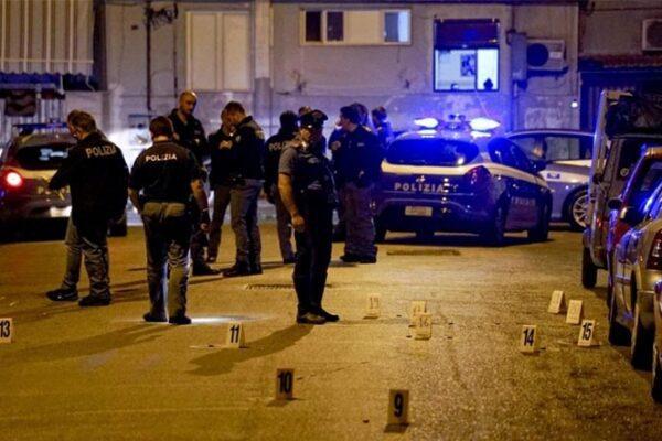 Ucciso nel circolo mentre guarda Barcellona-Juventus, incastrati i due killer