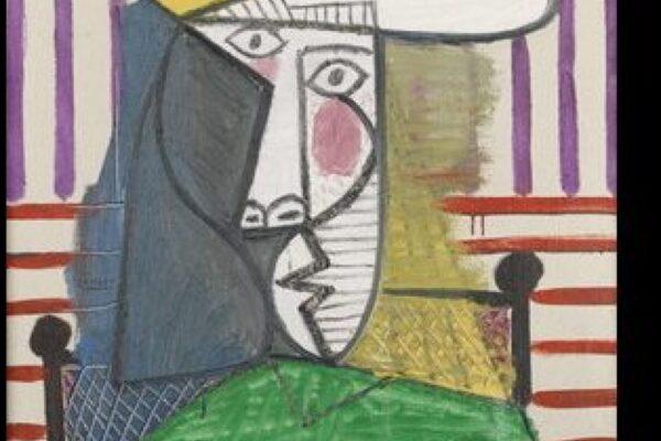 Londra, squarciato un dipinto di Picasso a Tate Modern