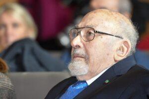 Morto Piero Terracina, tra gli ultimi sopravvissuti di Auschwitz