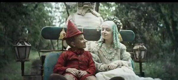 Pinocchio, il film: Geppetto sei tu il vero padre dei papà moderni